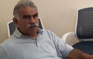 Öcalan, iki mahkumdan neden şüphelendi?