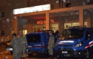 Öğrencileri taşıyan minibüs kaza yaptı! Ölü...