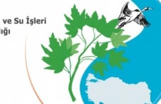 Urfa'da yeni müdürlük kuruldu