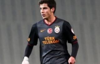 Urfaspor, Galatasaray'dan Oğuzhan'ı kiraladı