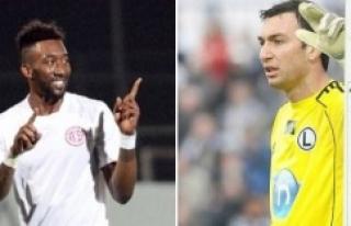 Urfaspor'un rakibi transfere hız verdi