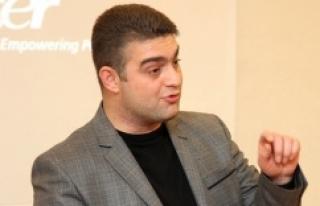 Yazar Çamlıca, Urfa'da seminer verecek