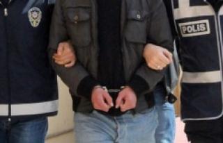 Ceylanpınar'da 2 kişi tutuklandı