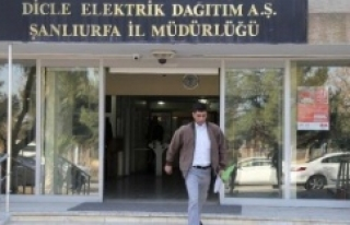 Dicle EDAŞ'tan kesinti açıklaması
