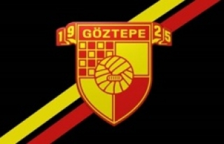 Göztepe'de Urfaspor maçı öncesinde şok!