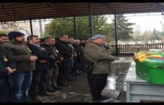 PKK'lı Ramazan Beyazprinç Toprağa verildi