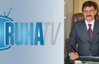 RUHA TV AÇIKLAMA YAPTI...