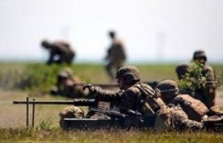 Suriye sınırında çatışma!.. Şırnak'ta zırhlı...