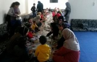 Suriyeliler için protokol imzalandı