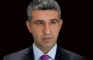 Suruç Belediye Başkanı görevden alındı