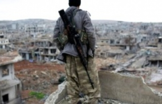 Urfa'da yakalanan YPG'liden olay Kobani...