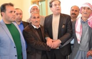 10 yıllık kan davası barışla sonlandı