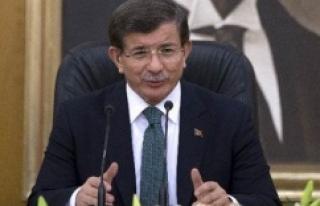 Başbakan, Urfa'ya geleceği tarihi açıkladı