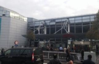 Brüksel Havalimanı'ndan Patlama: 11 Ölü,...