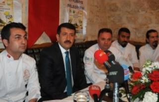 Eyyübiye Belediyesi'nden büyük adım