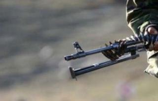 İdil'de çatışma: 2 şehit, 3 yaralı