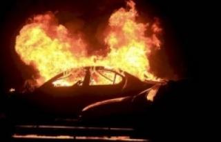 Saldırıda kullanılan araç Urfa'dan çalınmış...