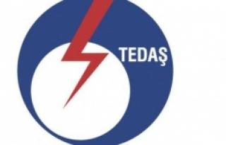 'TEDAŞ'ın yaptığını İsrail yapmaz'