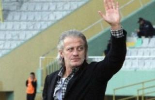 Tugay Kerimoğlu, Urfaspor'a ceza getirdi