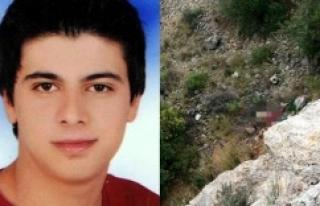 Urfa'dan gitti, kardeşinin cesedini buldu