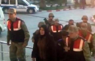 PKK Yandaşı Tutuklandı