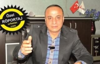 Çalışkan: Urfa Güneydoğu'nun İstanbul'u...