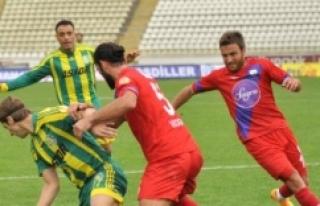Geçen yıl Urfaspor'la oynuyordu, FIFA küme...