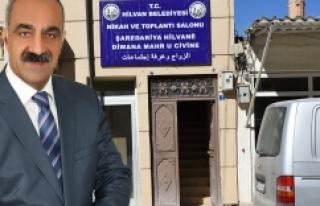 Hilvan Belediye Başkanından 'Kürtçe Müzik...
