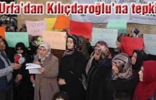 Kılıçdaroğlu'nu istifaya çağırdılar