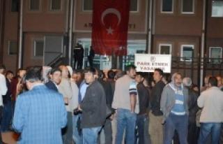 PKK operasyonunda 7 kişi tutuklandı