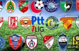 PTT 1. Lig'de şok istifa...