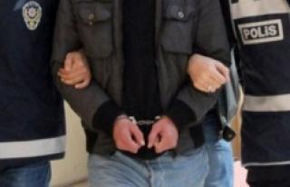 Şanlıurfa'da 2 IŞİD'li yakalandı