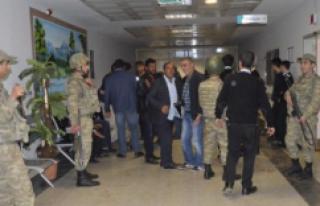 Siverek'te 'Tezek' Kavgası: 12 Yaralı