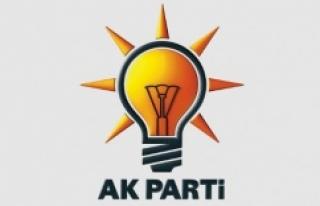 Ak Parti yönetiminde büyük değişiklik