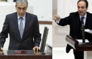 Ayhan ve Baydemir'e büyük şok...