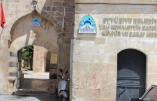 Eyyübiye'de ücretsiz yetenek kursu