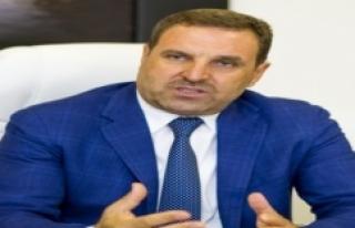 Eyyüpoğlu, Miraç Kandilini kutladı