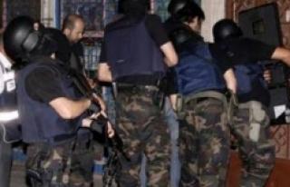 Flaş! 14 kişi tutuklandı