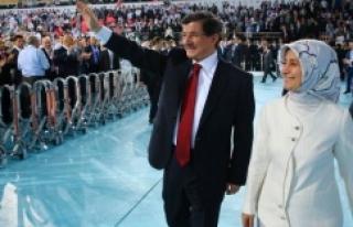 İşte AK Parti'de yeni ismin açıklanacağı...