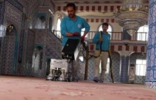 Ramazan'a hazırlanıyorlar