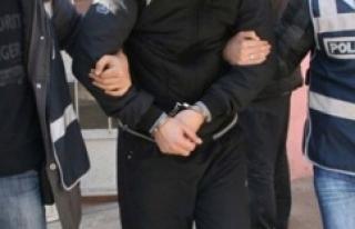 Urfa'da 3 PKK'lı yakalandı