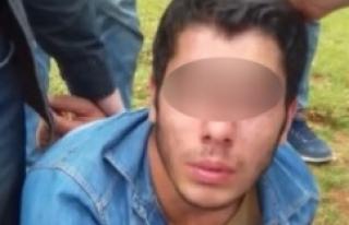 Urfa'da 3 yaşındaki çocuğa taciz iddiası