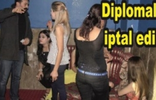 Urfa'da Suriyeli öğretmenler bakın ne çıktı?