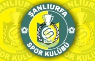 Urfaspor'da futbolcular paralandı