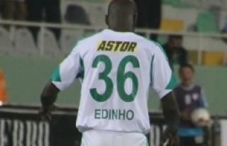 Ya Edinho olmasaydı!