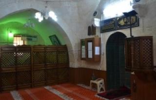 Abdurrahman dede restore ediliyor
