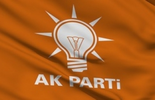AK Parti'de başvurular başladı