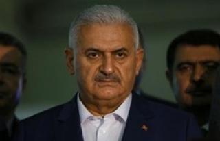 Başbakan saldırıyı yapan örgütü açıkladı...