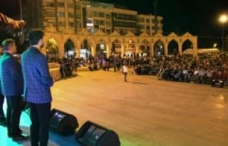 Urfa'da Ramazan etkinlikleri devam ediyor