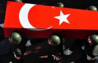 Diyarbakır'dan acı haber: 2 asker şehit